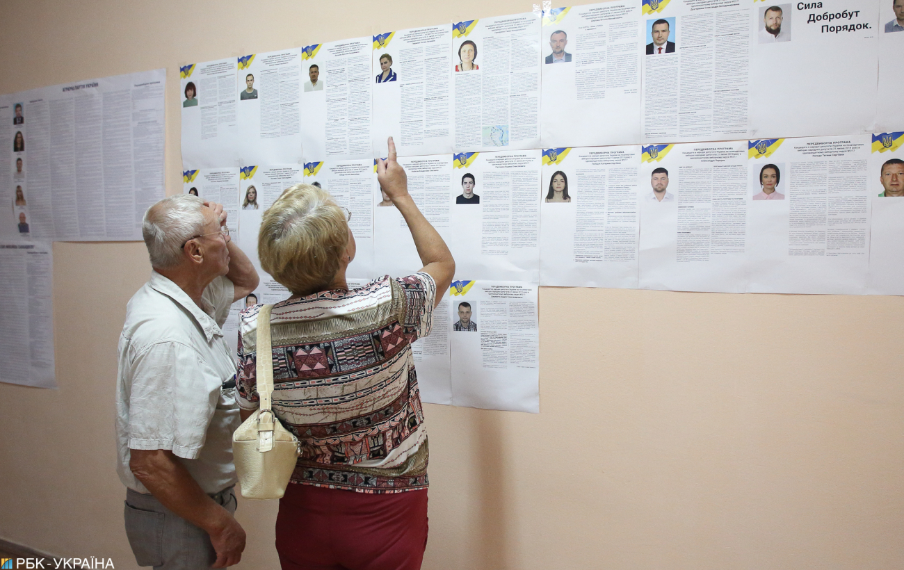 Спрос на своих: у кого больше шансов победить на местных выборах