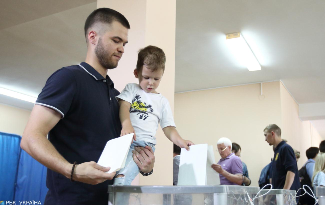 Говорит Украина. Зачем Зеленскому нужен опрос на местных выборах